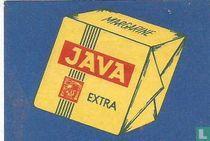 Java - extra margarine