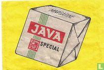 Java - special margarine