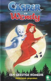 Casper en Wendy
