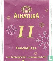 11 Fenchel Tee