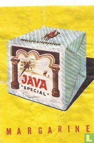 Java margarine