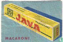 Java Macaroni