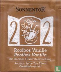 22  Rooibos Vanille