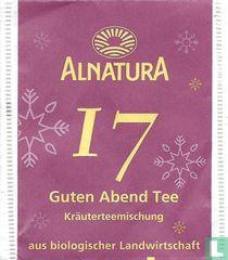 17 Guten Abend Tee