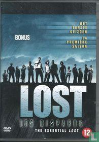 Volume 7 - Episode 25 + Bonus The Essential Lost