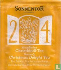 24  Christkindl-Tee