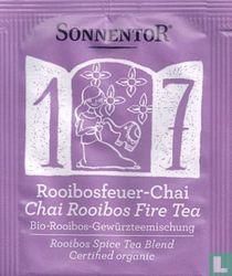 17  Rooibosfeuer- Chai
