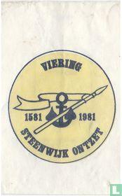 Viering Steenwijk Ontzet