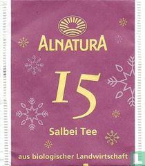 15 Salbei Tee