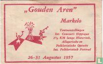 """""""Gouden Aren"""""""