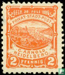Kasteel van Heidelberg