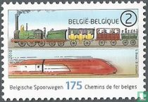 Railway Company of Belgium