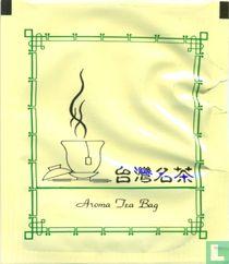 Aroma Tea Bag