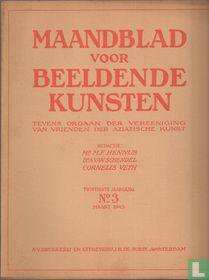 Maandblad voor Beeldende Kunsten 3 Twintigste jaargang