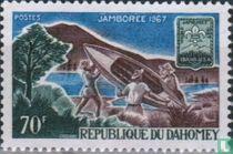 12e world Scout jamboree