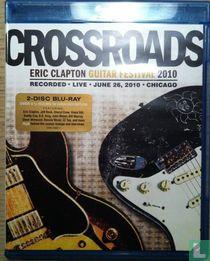 Crossroads Guitar Festival 2010