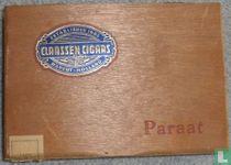 Established 1885 Claassen Cigars - Paraat