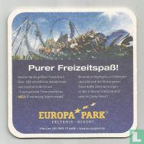 Europa*Park® - Purer Freizeitspaß! / Erdinger