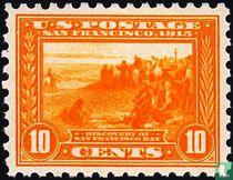 Bucht von San Francisco