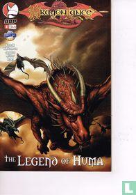 The Legend of Huma 4