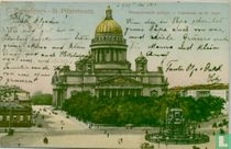 Izaäkkathedraal (1)