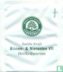 Blasen- & Nierentee VII