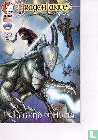 The Legend of Huma 3
