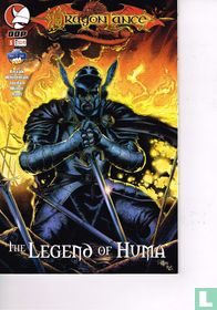 The Legend of Huma 5