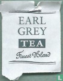 Delhaize - Earl Grey Tea Finest Blend