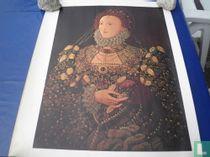 Queen Elizabeth I (ca. 1575