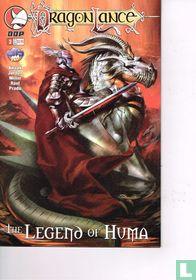 The Legend of Huma 2