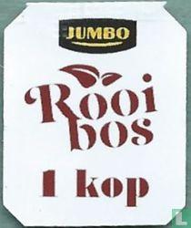 Jumbo Rooibos 1 Kop / 100% natuurlijk 1 kop