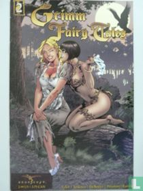 Grimm Fairy Tales 2