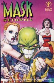 The Mask Returns 2