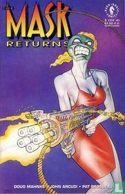 The Mask Returns 3