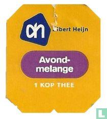 AH Albert Heijn Avondmelange 1 kop thee