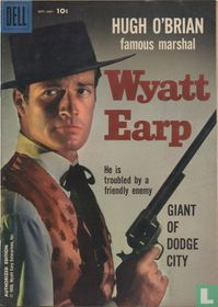 Giant of Dodge City