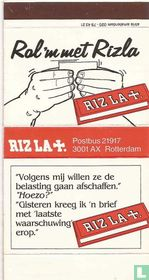Rol 'm met Rizla