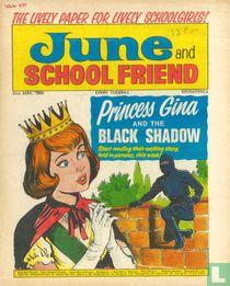 June and School Friend 429