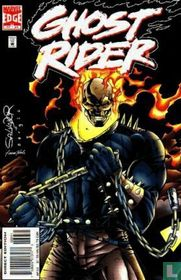 Ghost Rider 69