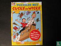 Puzzelen met Suske en Wiske 4