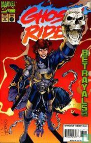 Ghost Rider 61