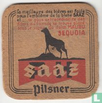 PH Saaz Pilsner / Sequoia