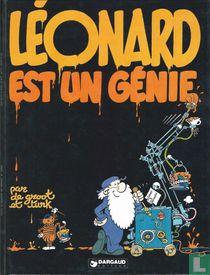 Léonard est un génie