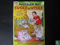 Puzzelen met Suske en Wiske 3