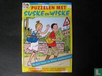 Puzzelen met Suske en Wiske 2