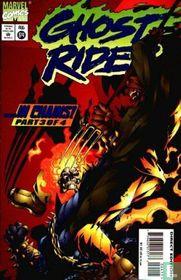 Ghost Rider 64
