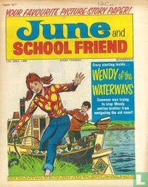 June and School Friend 427