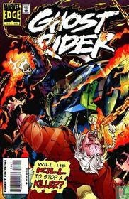 Ghost Rider 66