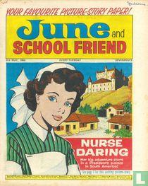 June and School Friend 425